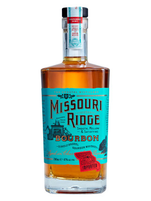 Missouri Ridge Bourbon